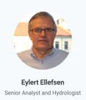 Eylert Ellefsen Senior market expert